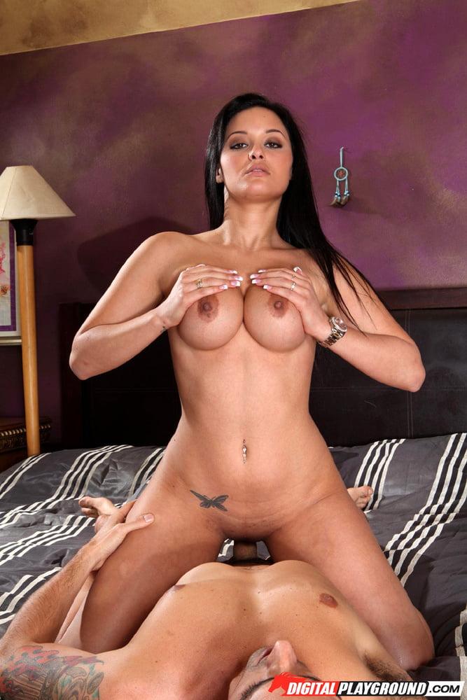 Jessyca Wilson Porn
