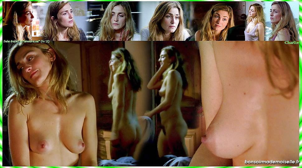 Julia Stiles Nude Scene