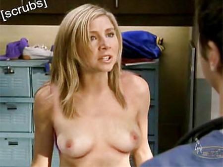 Sarah Chalke Porno