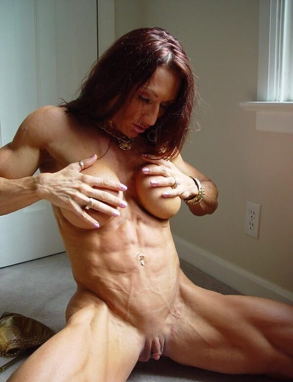 Free nude women with abs