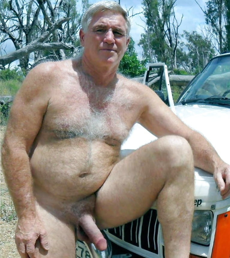 Friends dad nude 14