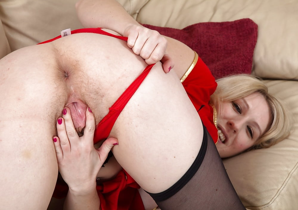 Mature hairy blonde nudes-2291