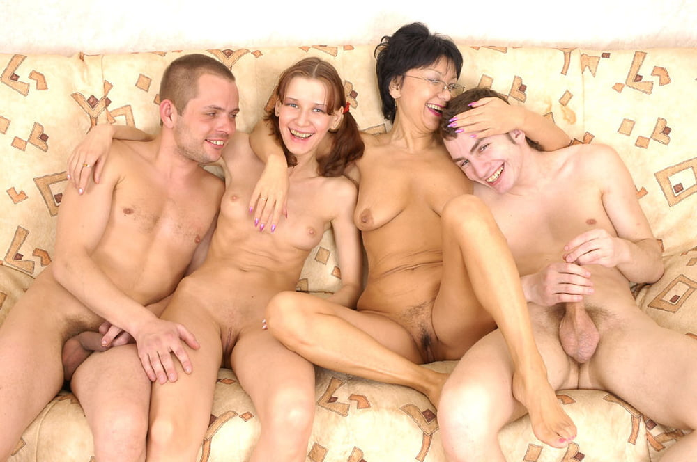 Family incest galleries