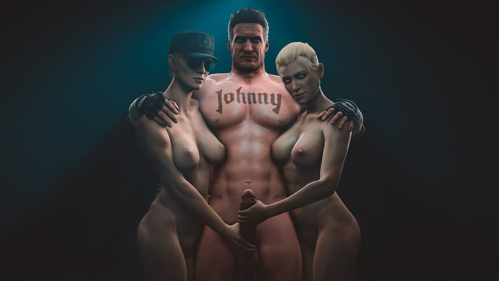 Eden mor porn pics