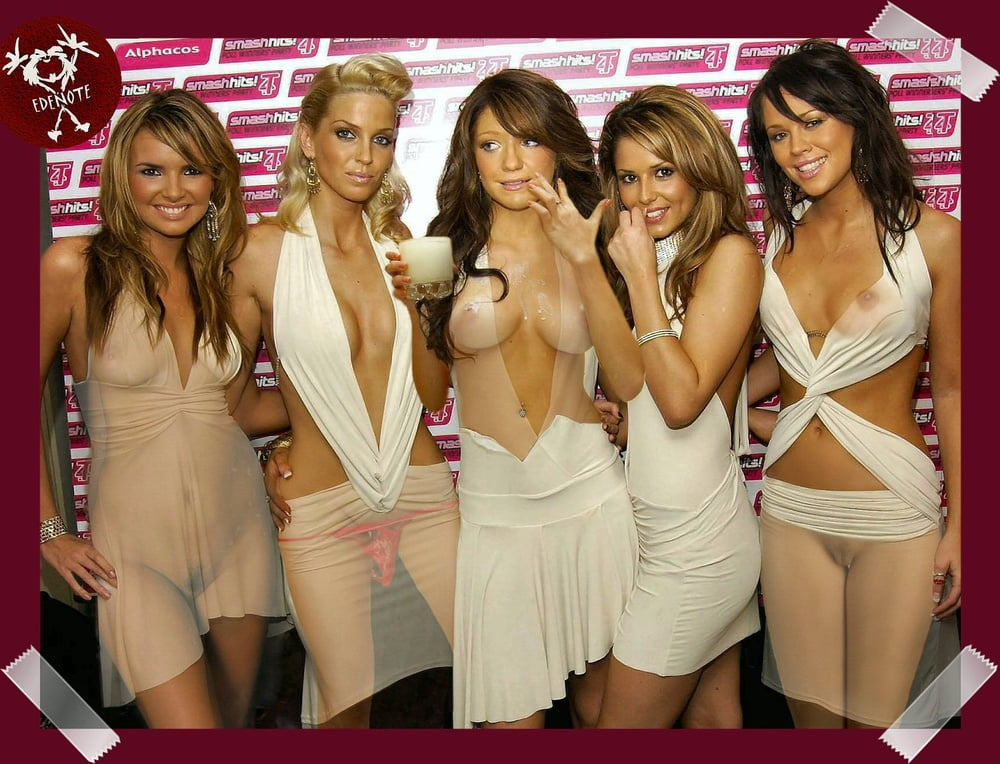 Girls aloud photo gallery