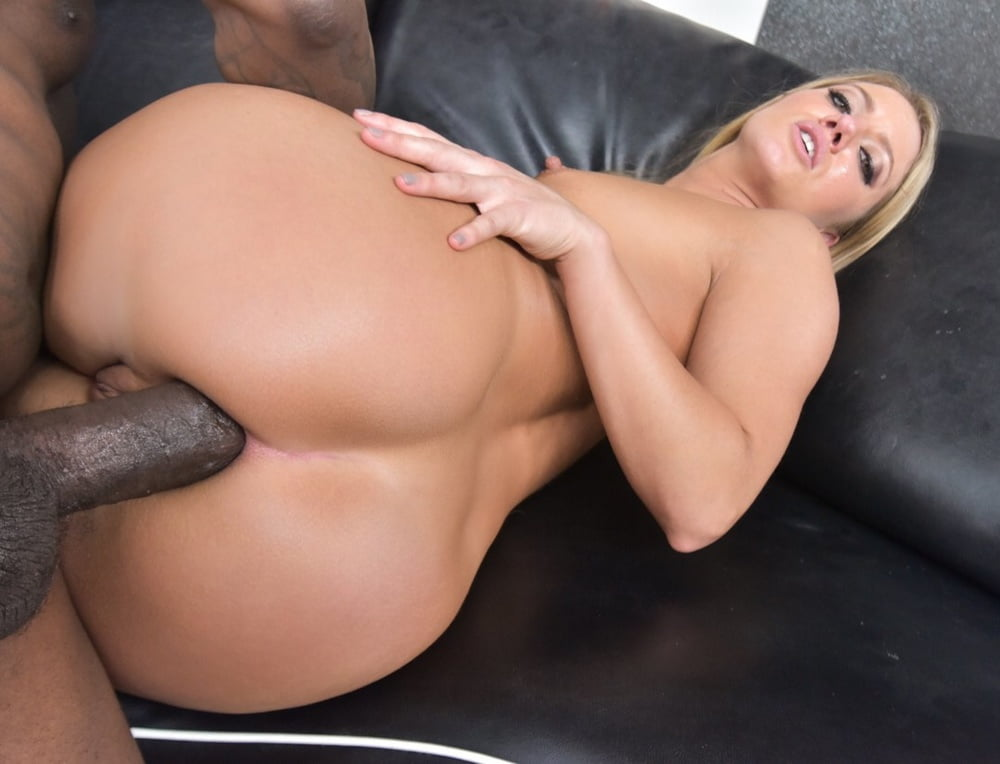 Girlfriend big black ass fucker starr has