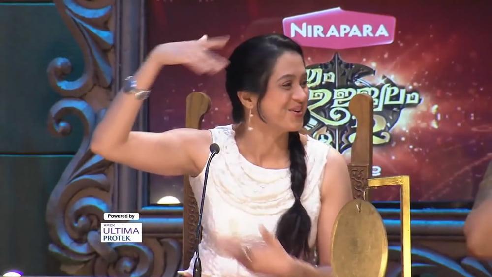 Indian actress huge boobs-5592