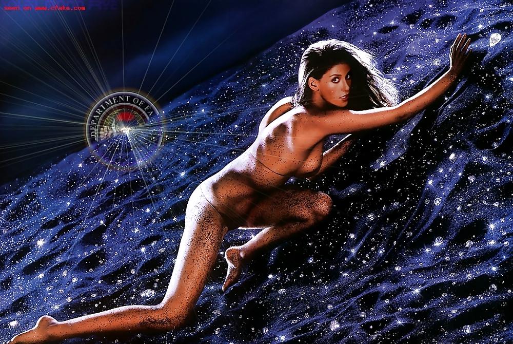 Soleil moon frye boobs before nude