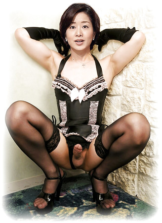 asian shemale galleries Free