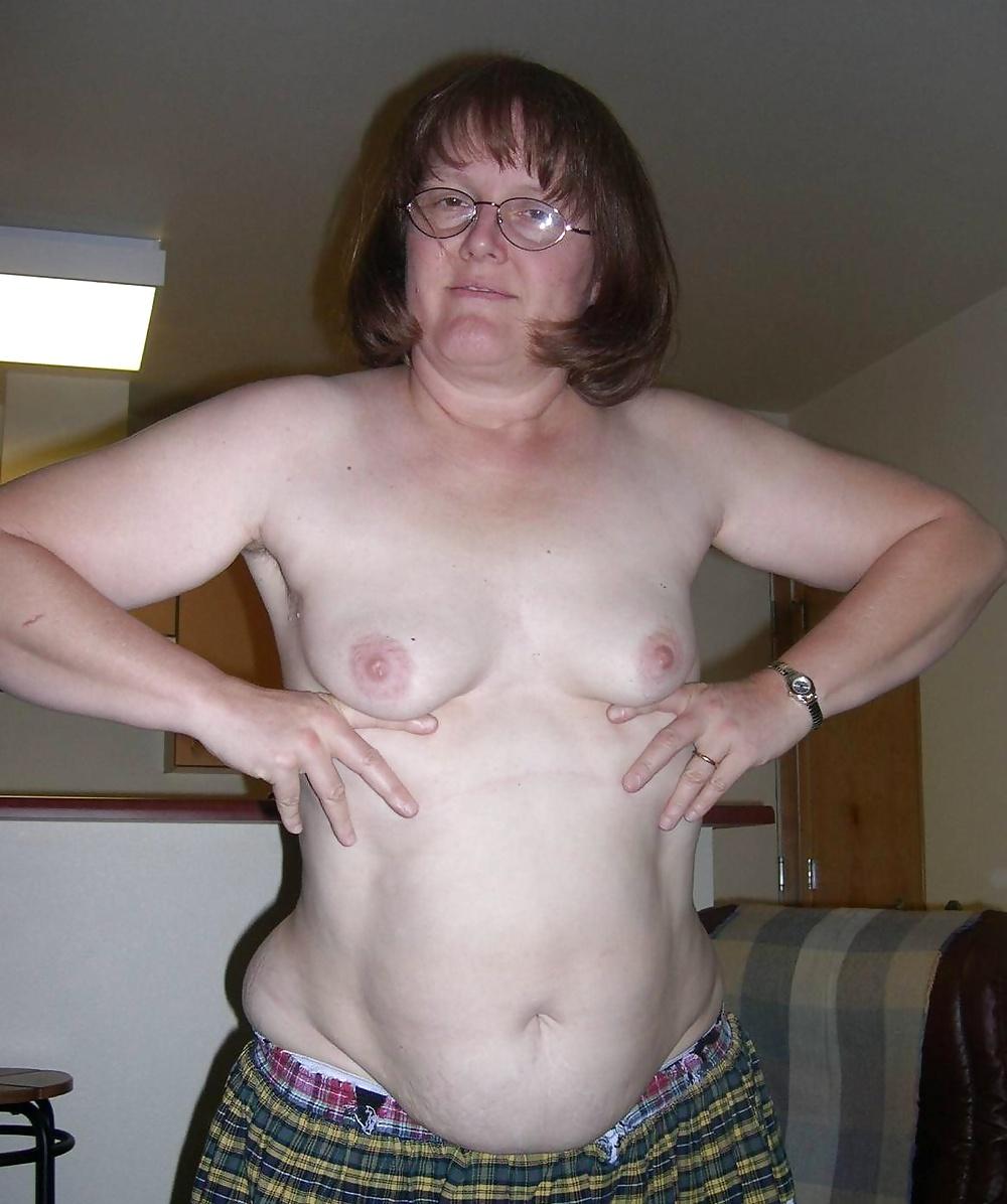 Ugly Nudes