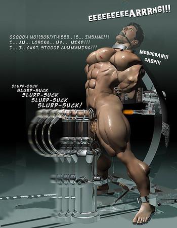 stories femdom Male milking