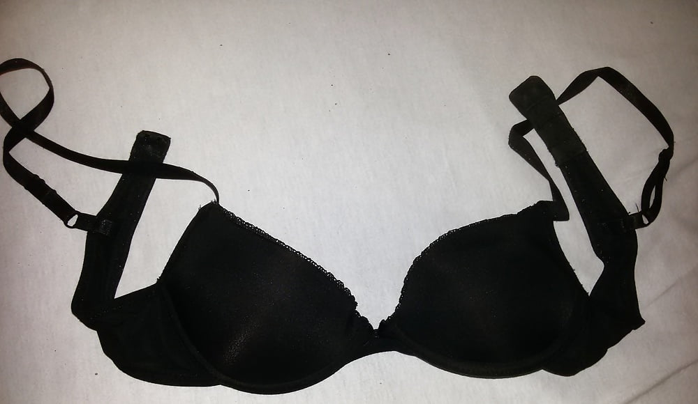 No bra sexy video
