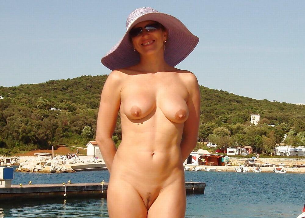 Naturism in croatia
