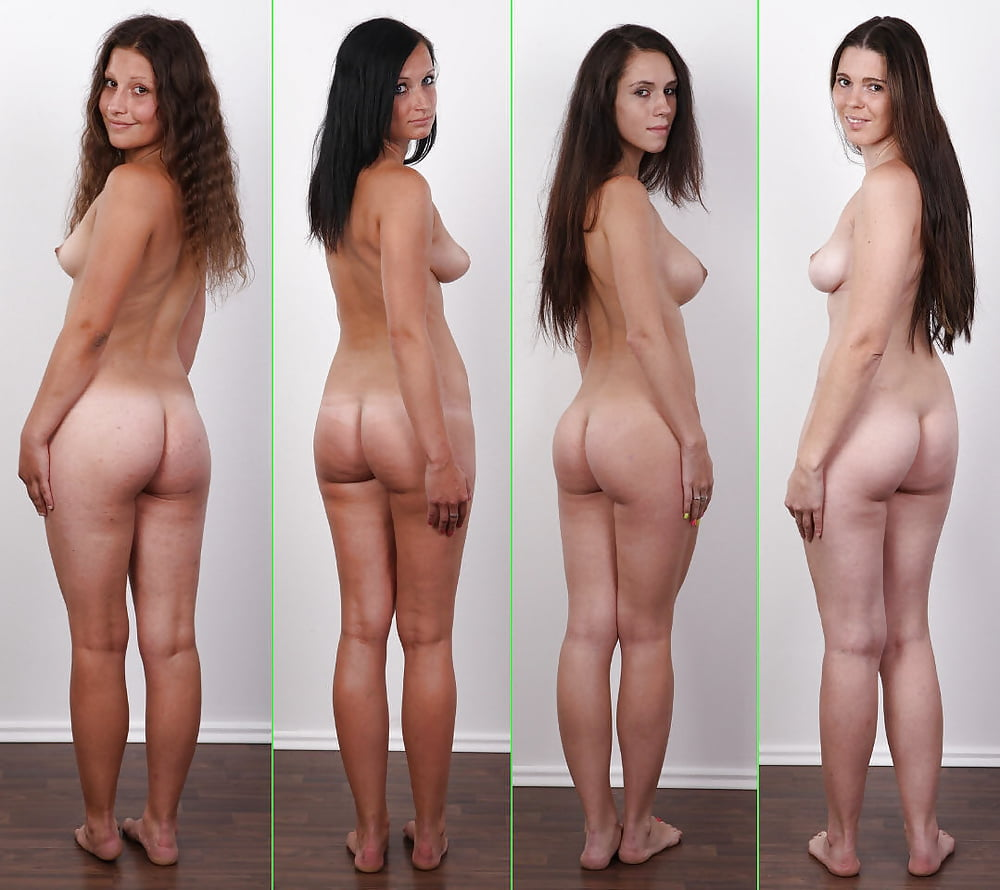 Bbw naked before and after