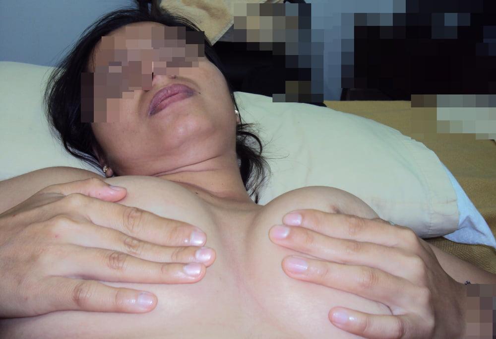 Ex wife - 10 Pics