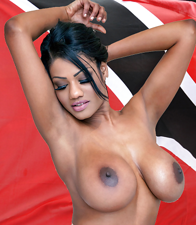 Trinidad amateurs sextapes - 5 8