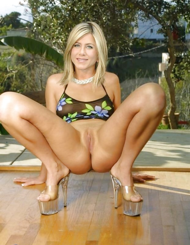 Guest sexy jennifer aniston naked pussy and ass