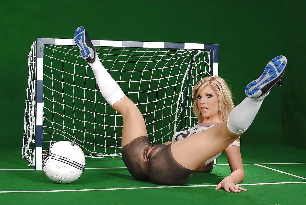 Xxx female forced soccer #12
