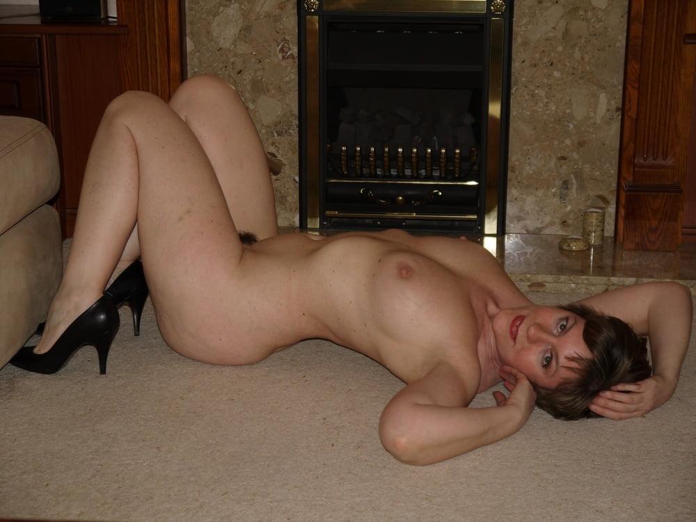 фото эротика зрелые женщины домашнее - 13