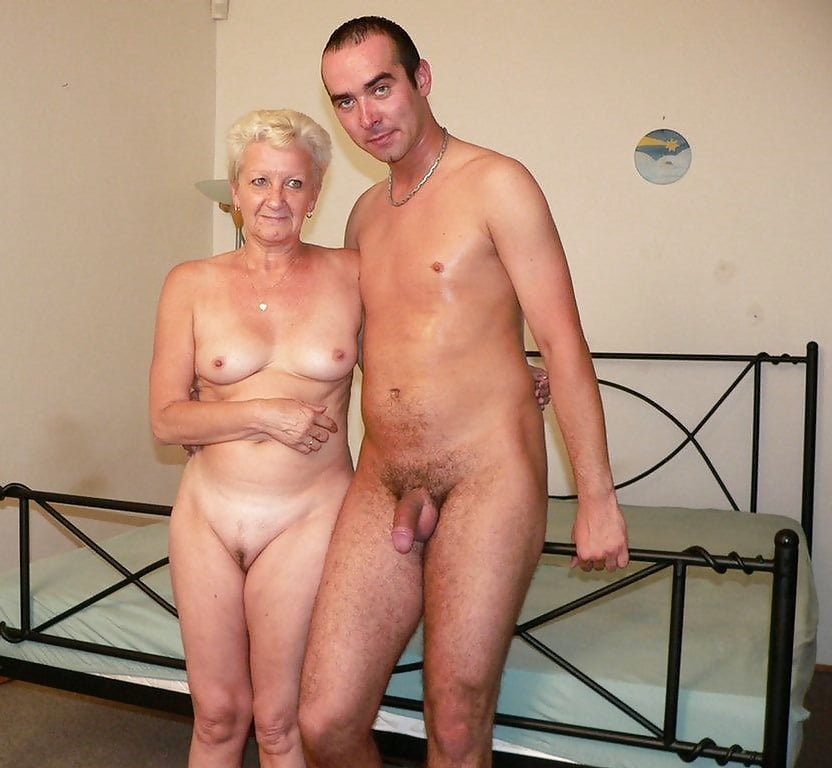 Pics of naked old couples, free sex lube