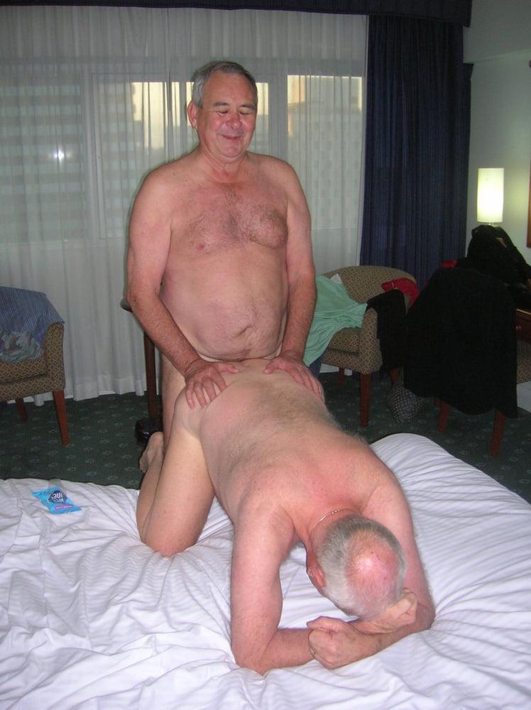 Porn old gay sex Hot Gay