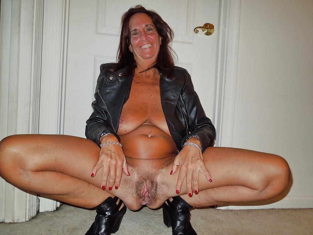 Kinky Mature Wife Porn