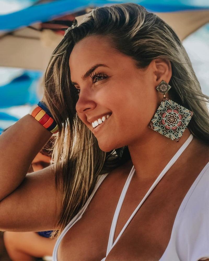 Leticia, Brasil (Vol.3) - 115 Pics