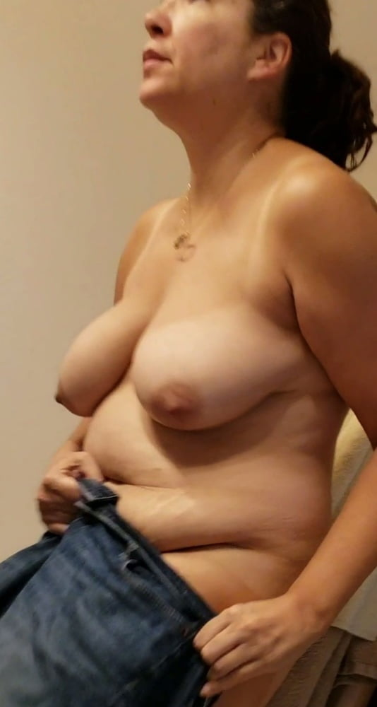 Nude Mom Pic