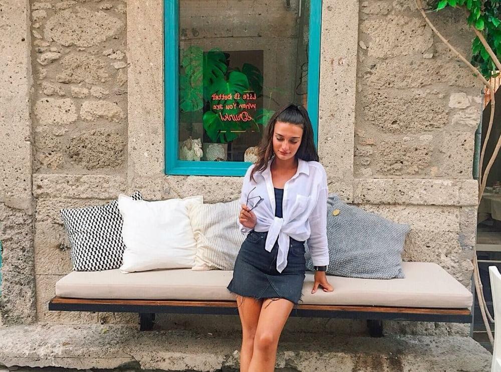 Extremely Hot Turkish Girls Mega Mix 7 - 100 Pics   xHamster
