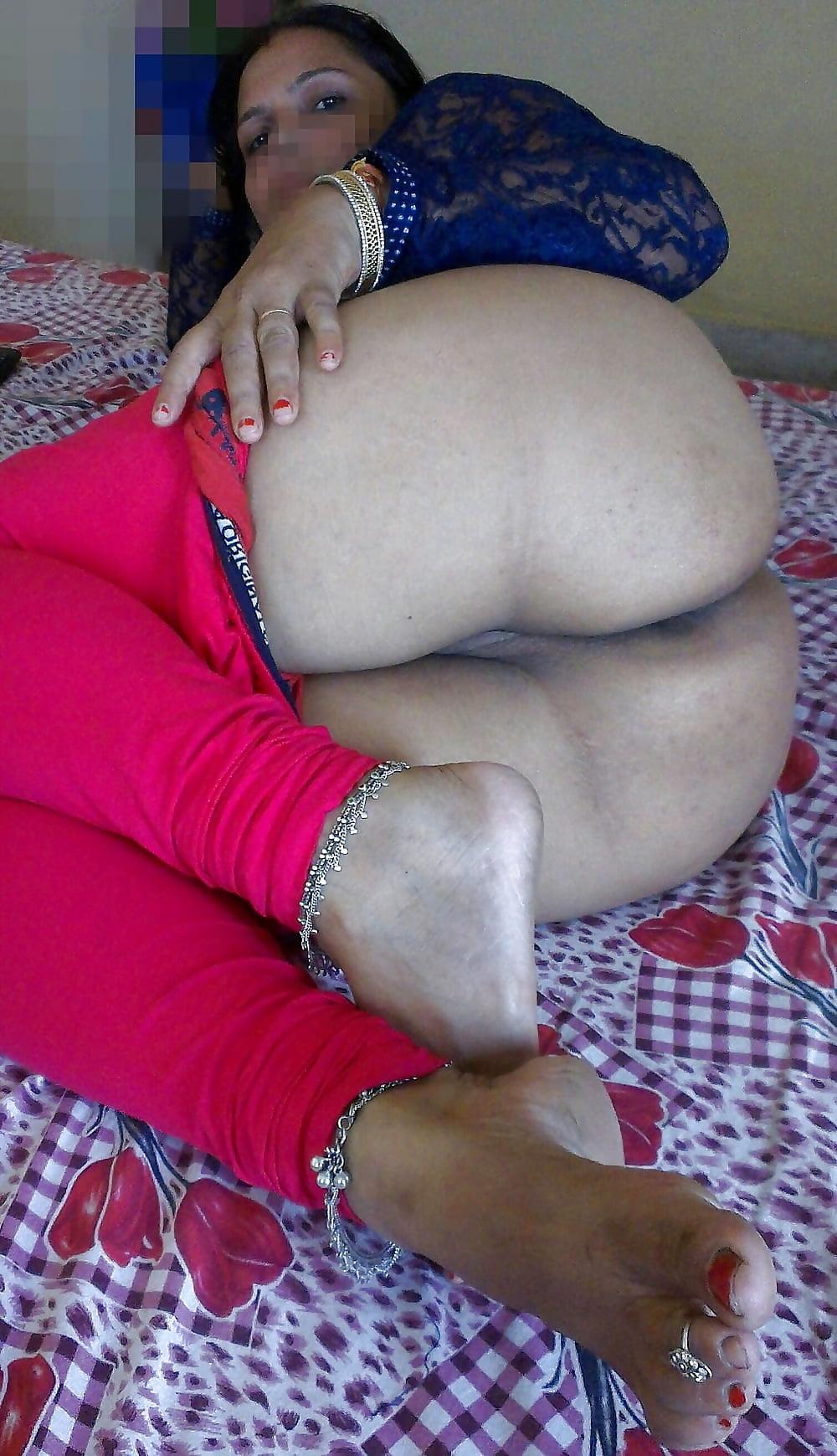 Bhabhi blue film-4908