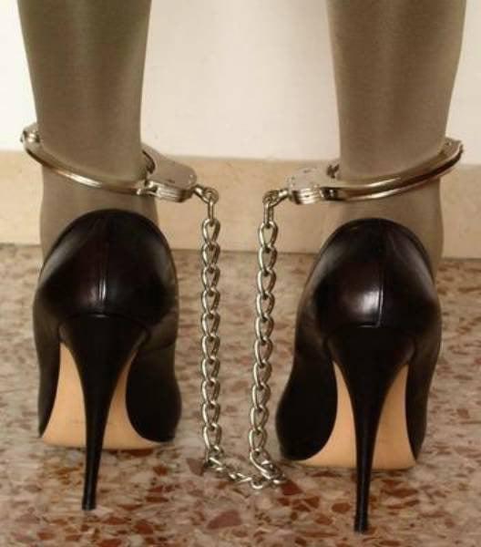 Hot Sluts in Bondage - 247 Pics