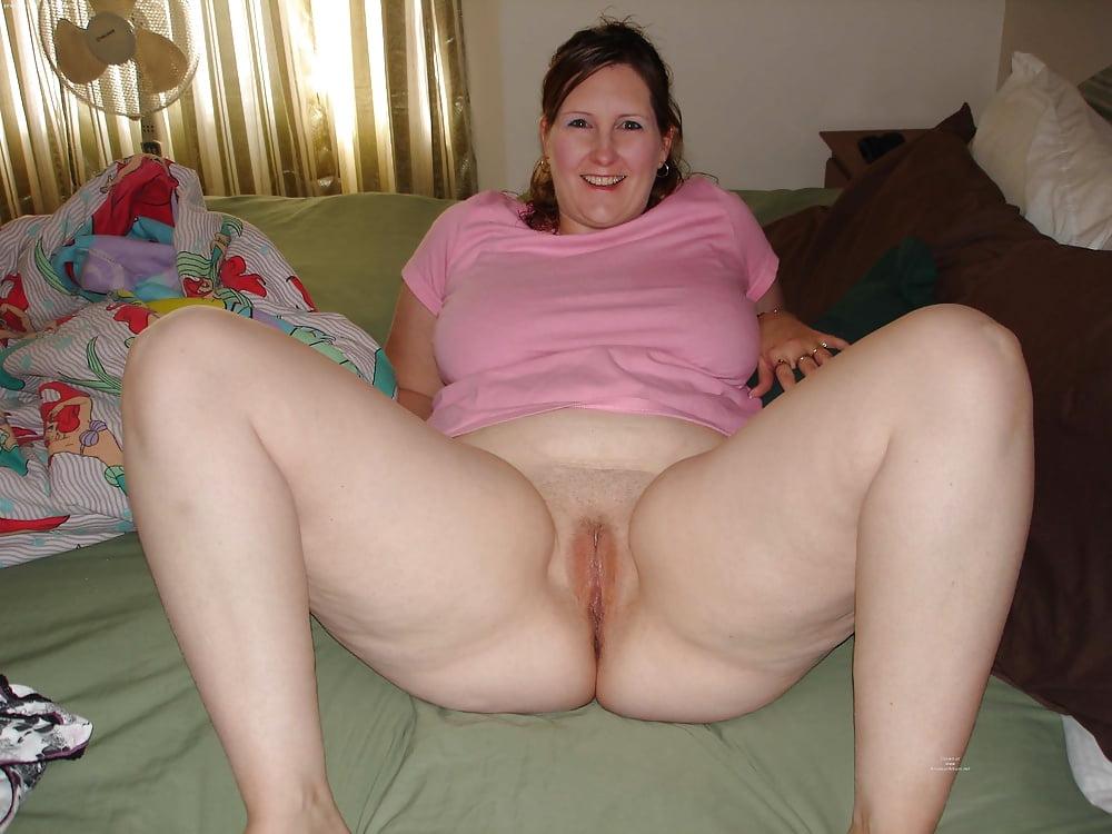 Naked bbw wife fucking