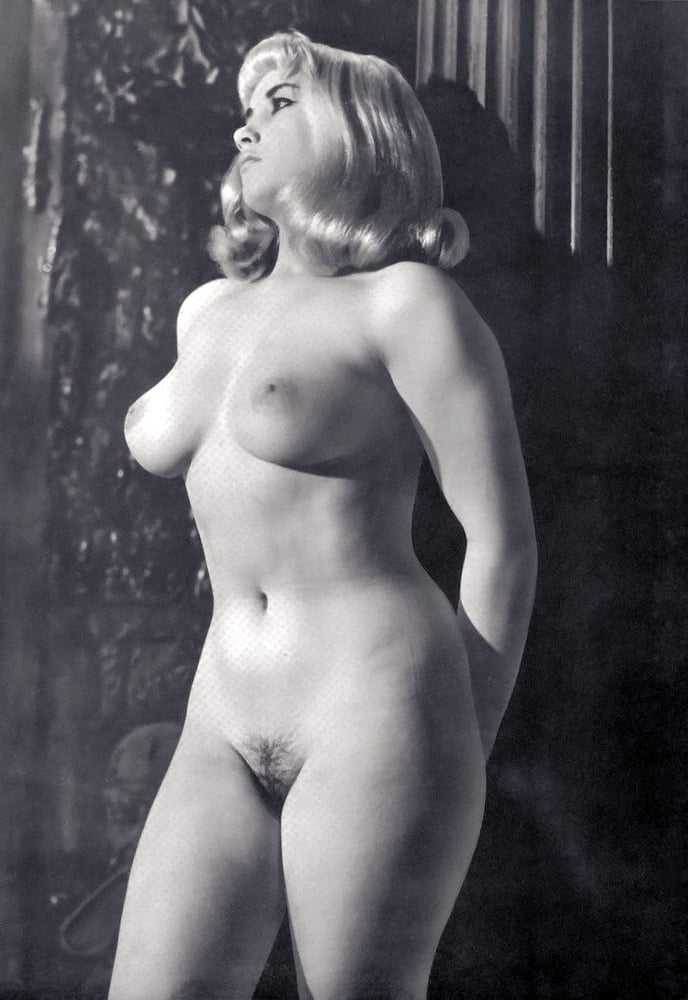 Betty brosmer nude pictures porn pictures