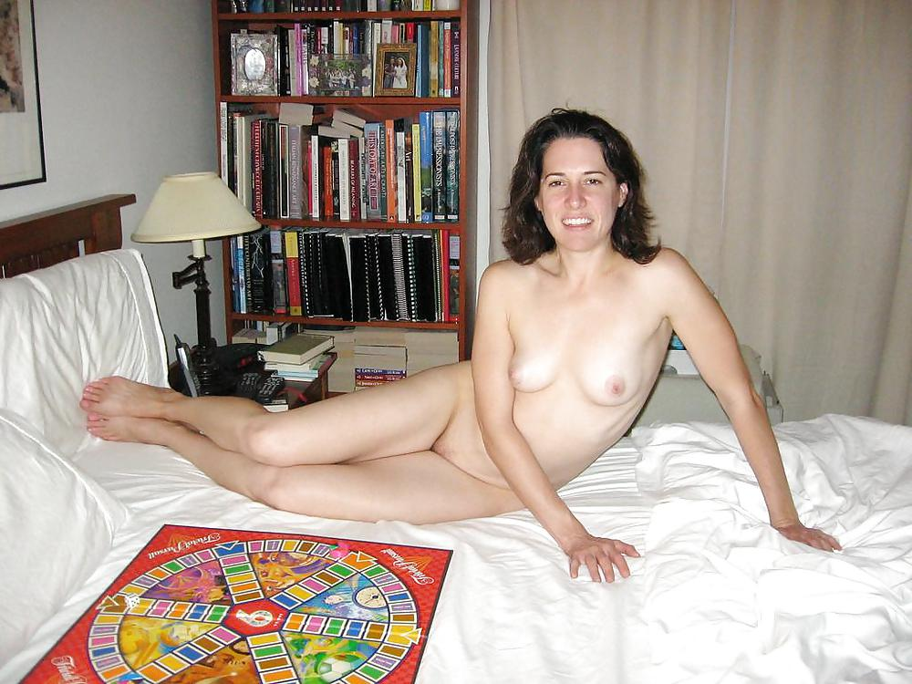 View my wife naked