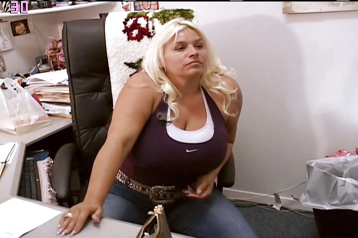 Relive beth chapman and dog the bounty hunter's romance in pictures