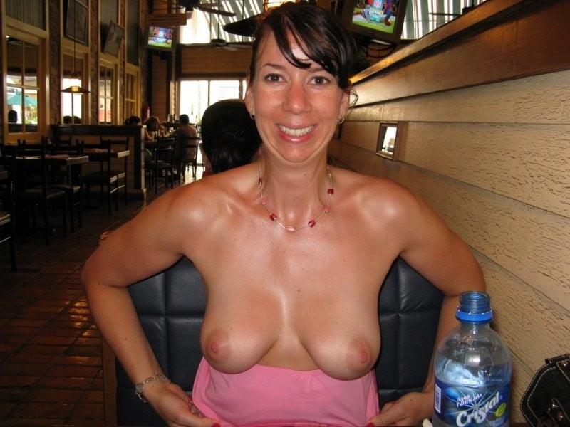 Homemade mature women tits photos