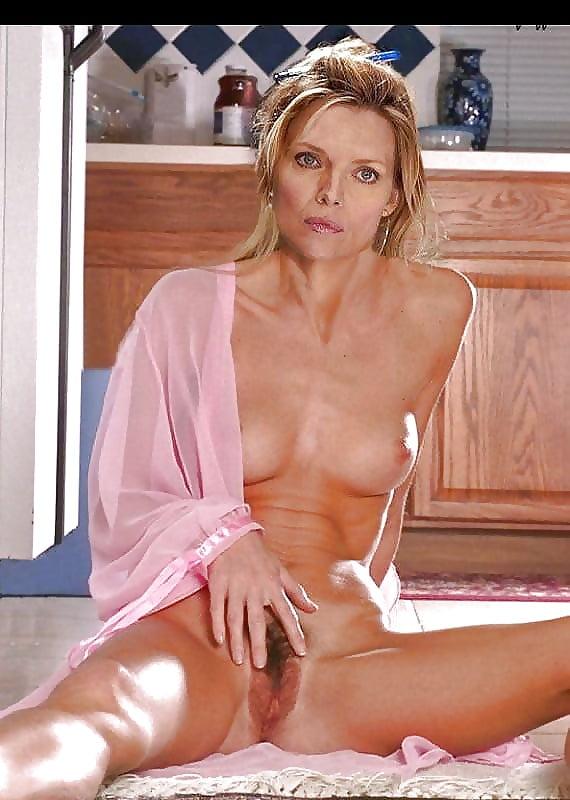 Порно фото мишель пфайффер