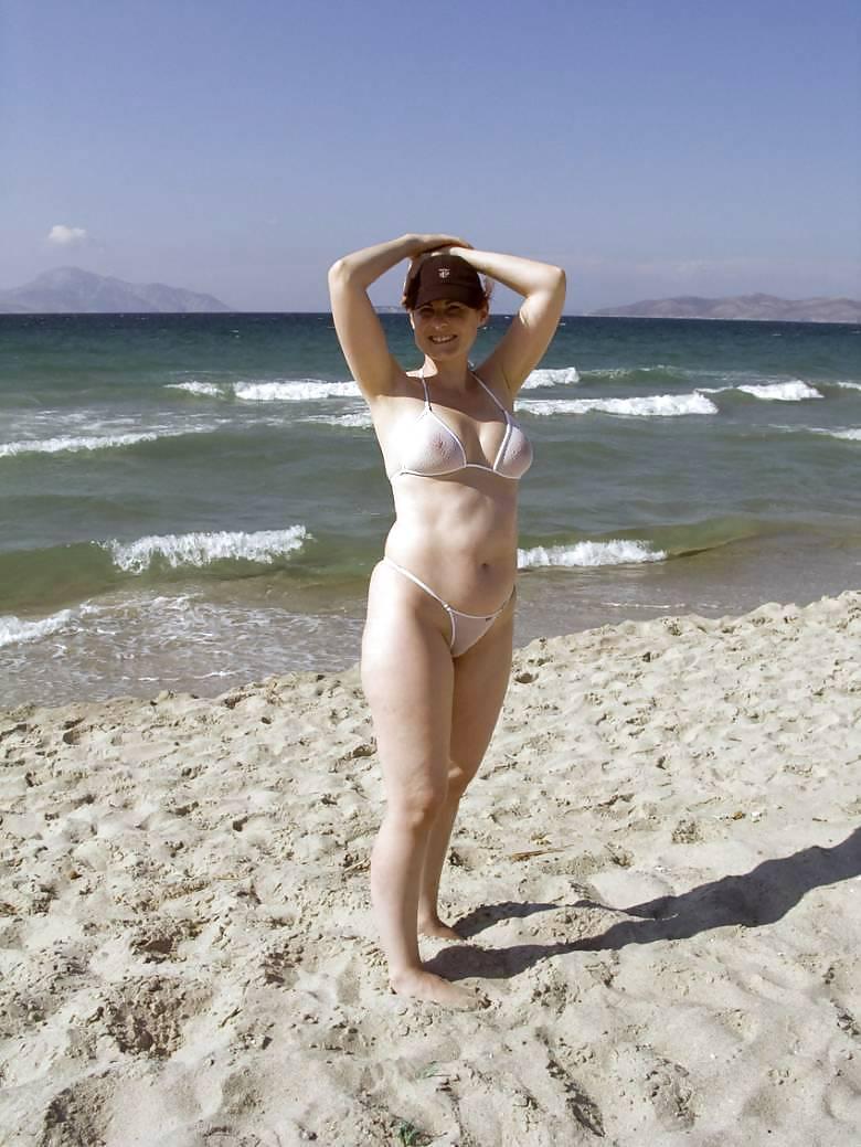 Дикий пляж толстушки, смотреть порно онлайн частное оргии