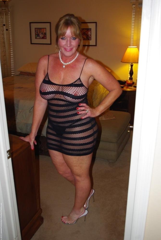 Tori wife