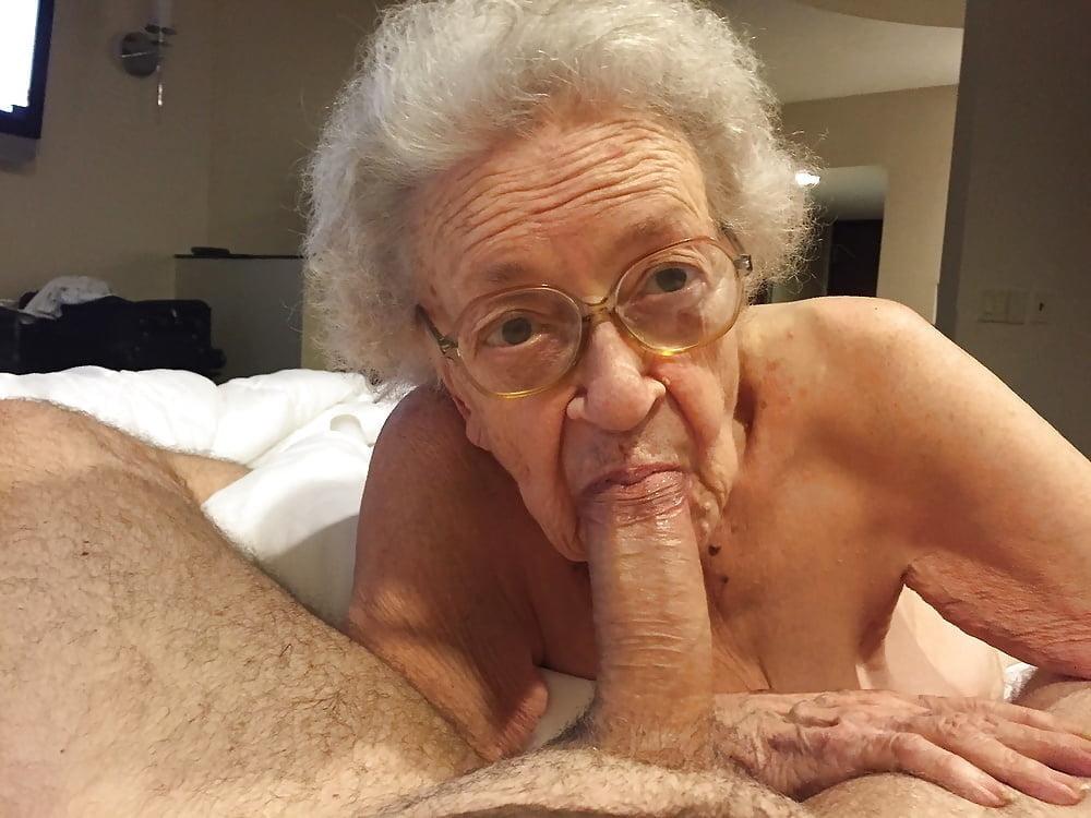 Grandma xxx porn