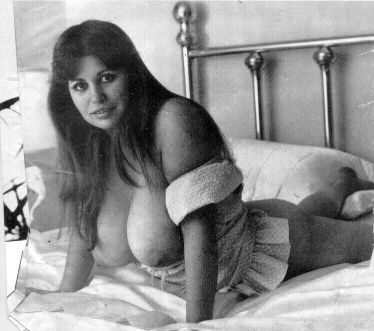 Vintage boobs tube-4491