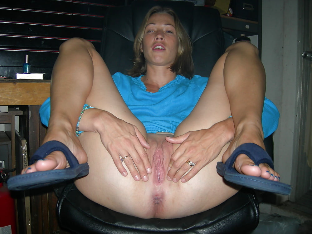 Real british milf slut