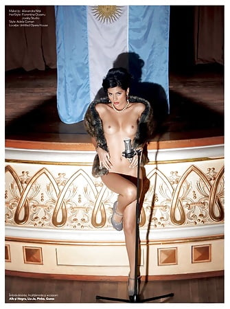 Roxana Nemes Playboy