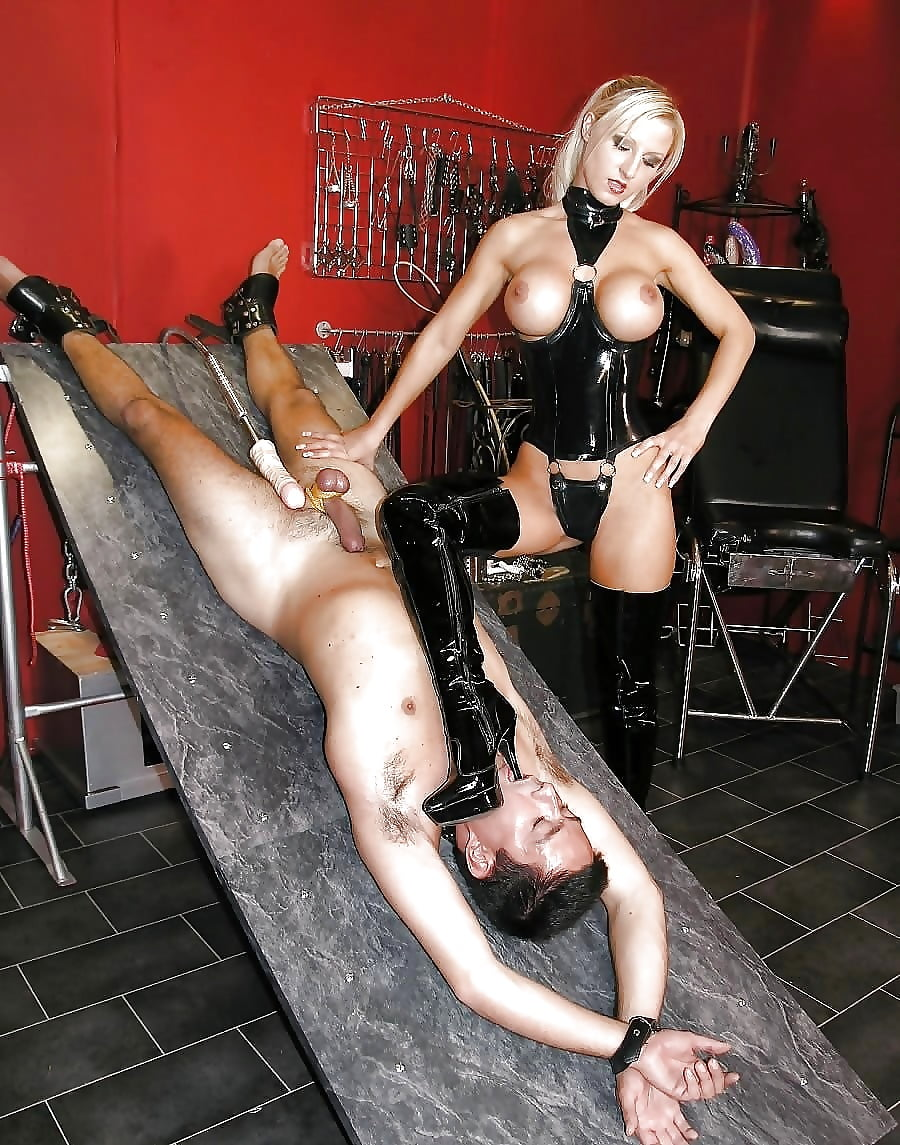 Video bdsm mistress training girl slutload