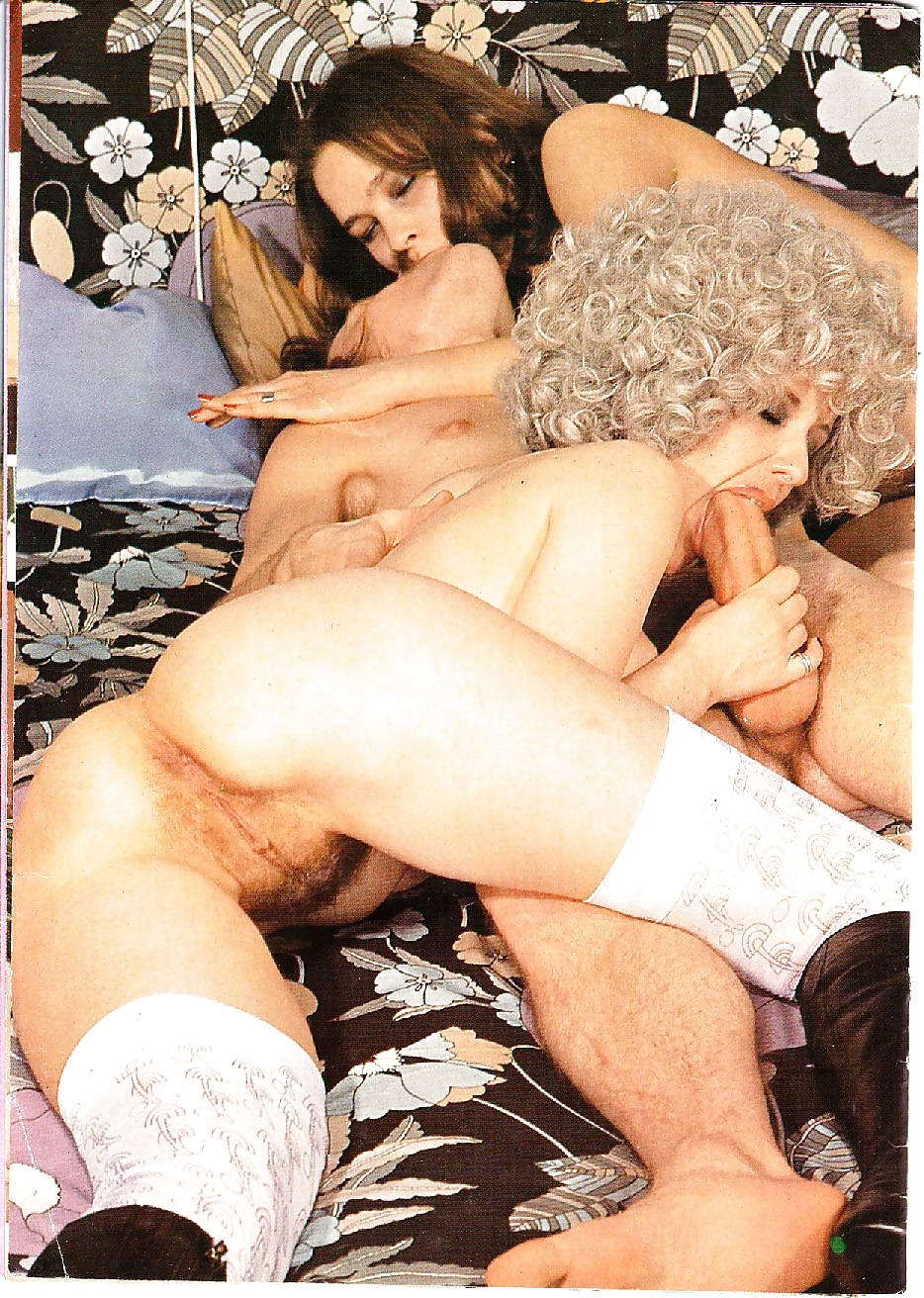 Gay vintage porn magazines richard boy