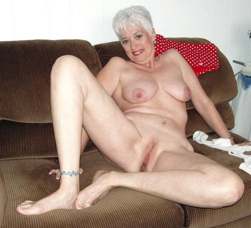 My Granny Pics