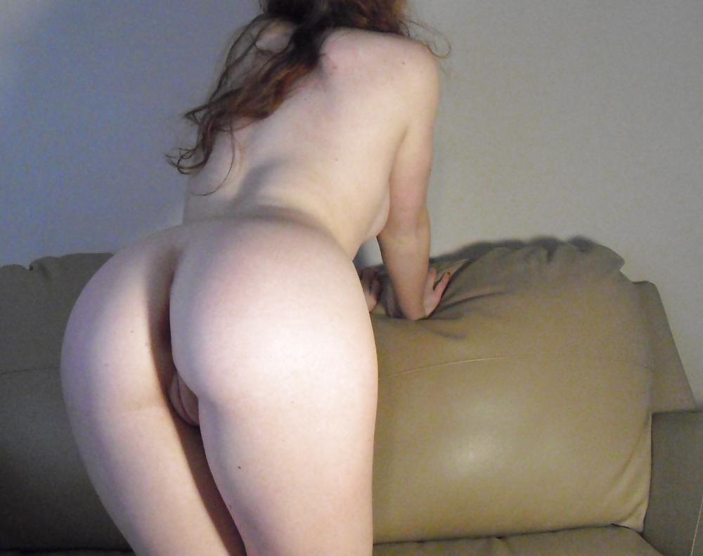 My girlfriends hot nude ass 8