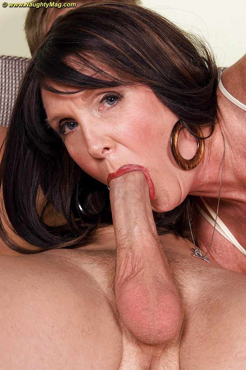 Free exotic movie mature blow job 5