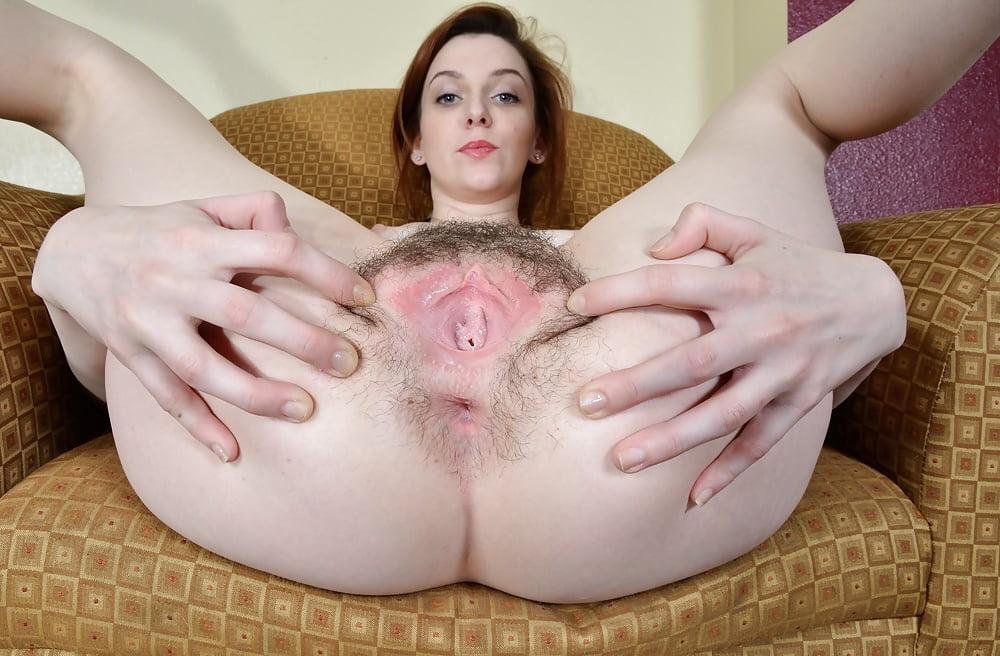 Natural Hairy EmpFlix 1