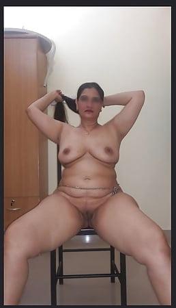 big ass mature indian aunty